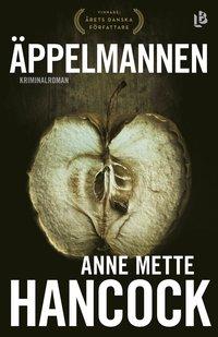 bokomslag Äppelmannen