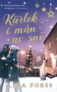 bokomslag Kärlek i mån av snö