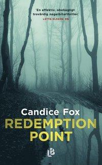 bokomslag Redemption Point