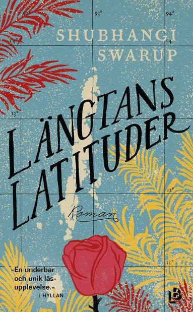 bokomslag Längtans latituder
