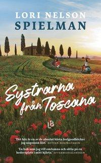 bokomslag Systrarna från Toscana