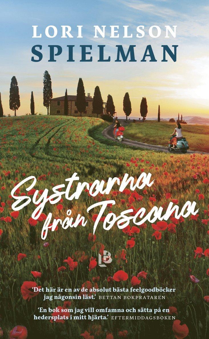 Systrarna från Toscana 1