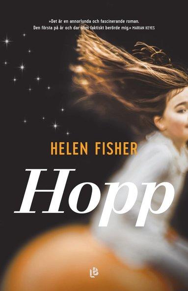 bokomslag Hopp