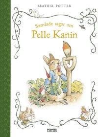 bokomslag Samlade sagor om Pelle Kanin