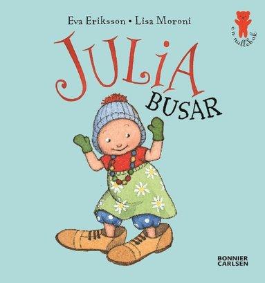 bokomslag Julia busar