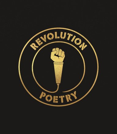 bokomslag Revolution Poetry
