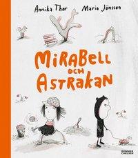 bokomslag Mirabell och Astrakan