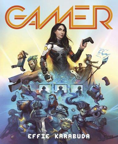 bokomslag Gamer