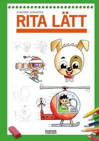bokomslag Rita lätt