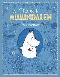 bokomslag Livet i Mumindalen och dess skapare Tove Jansson