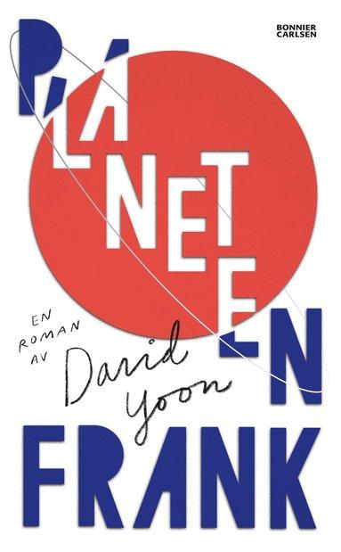 bokomslag Planeten Frank