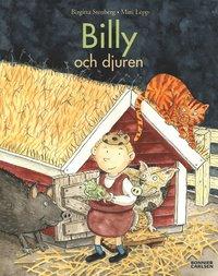 bokomslag Billy och djuren