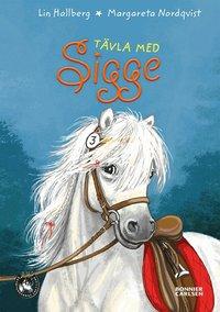 bokomslag Tävla med Sigge
