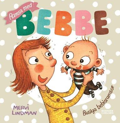 bokomslag Ramsa med Bebbe