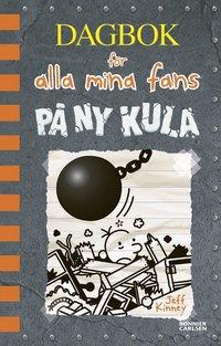 bokomslag På ny kula : -