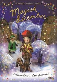 bokomslag Magisk december