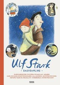 bokomslag Ulf Stark : sagosamling