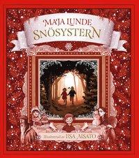 bokomslag Snösystern : en julberättelse
