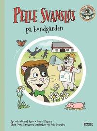 bokomslag Pelle Svanslös på bondgården