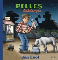 bokomslag Pelles ficklampa