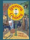 bokomslag Spionerna i Oreborg