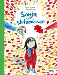 bokomslag Sonja och skilsmössan