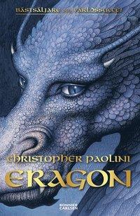 bokomslag Eragon