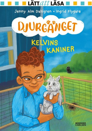bokomslag Kelvins kaniner