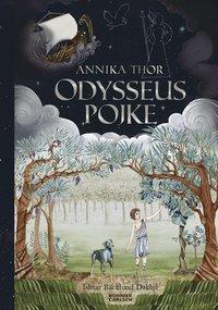 bokomslag Odysseus pojke