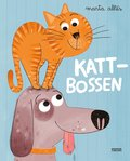 bokomslag Kattbossen