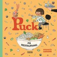 bokomslag Puck på restaurang