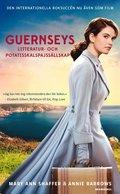 bokomslag Guernseys litteratur- och potatisskalspajssällskap