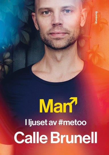 bokomslag Man : i ljuset av #metoo