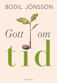 bokomslag Tio tankar om tid och några till
