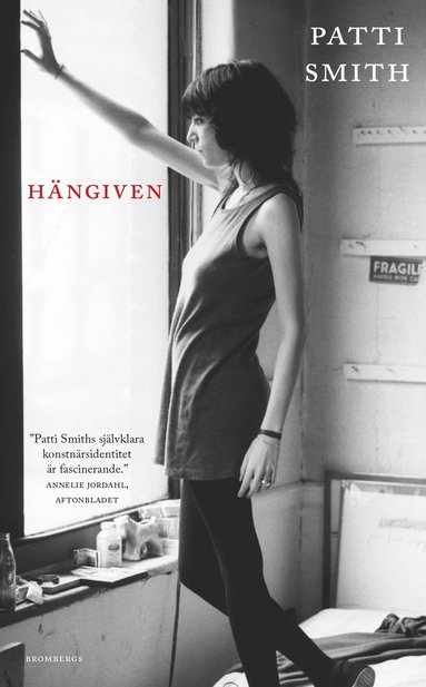 bokomslag Hängiven