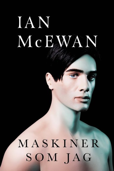 bokomslag Maskiner som jag