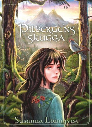 bokomslag Pilbergens skugga