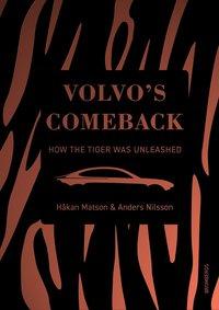 bokomslag Volvo's Comeback