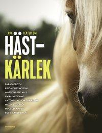 bokomslag Hästkärlek