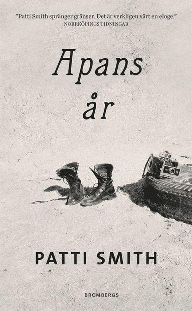 bokomslag Apans år