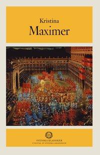bokomslag Maximer