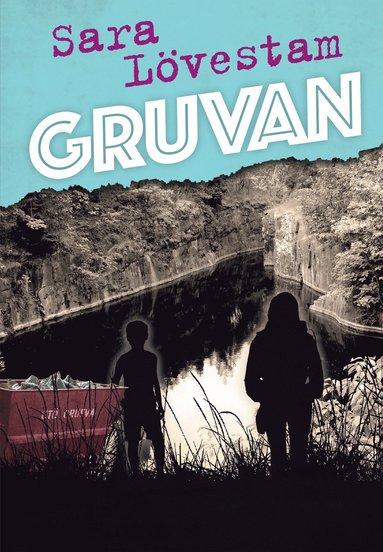 bokomslag Gruvan