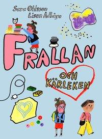 bokomslag Frallan och kärleken