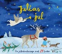 bokomslag Julias jul