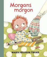 bokomslag Morgans morgon