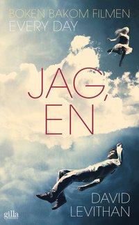 bokomslag Jag, En (filmomslag)