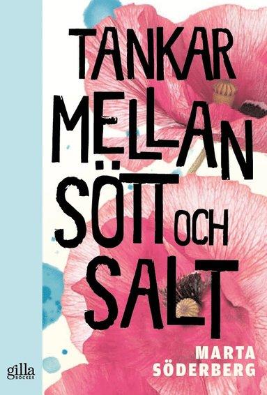 bokomslag Tankar mellan sött och salt