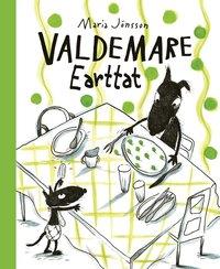 bokomslag Valdemare Earttat