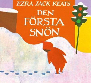 bokomslag Den första snön