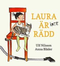 bokomslag Laura är (inte) rädd